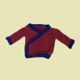 Tibetan Jacket