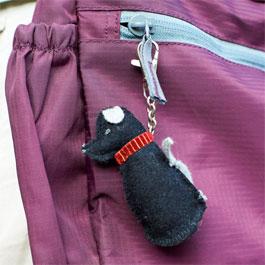 Cat & Dog Bag Clips