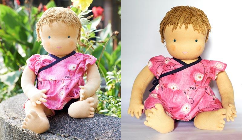 Bella Baby Doll