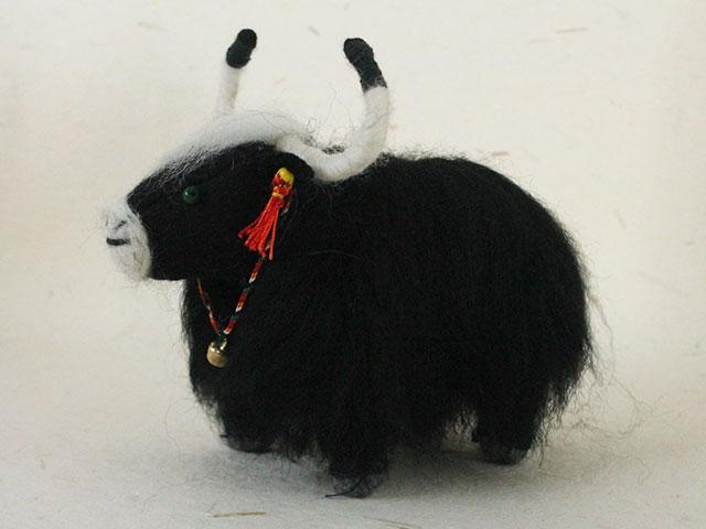 Yak Black